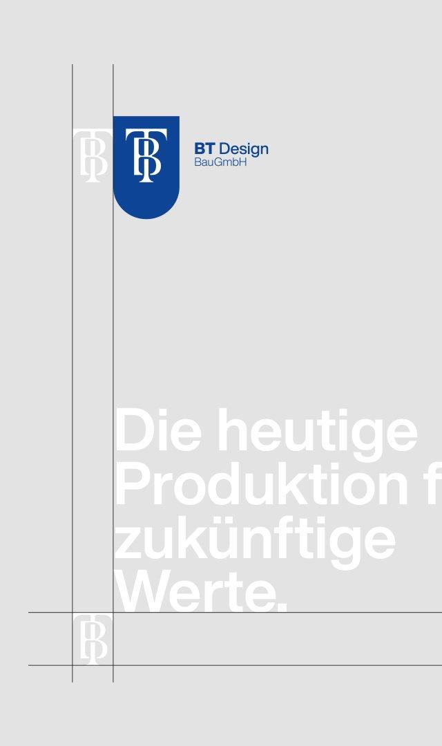 BT Design BauGmbH