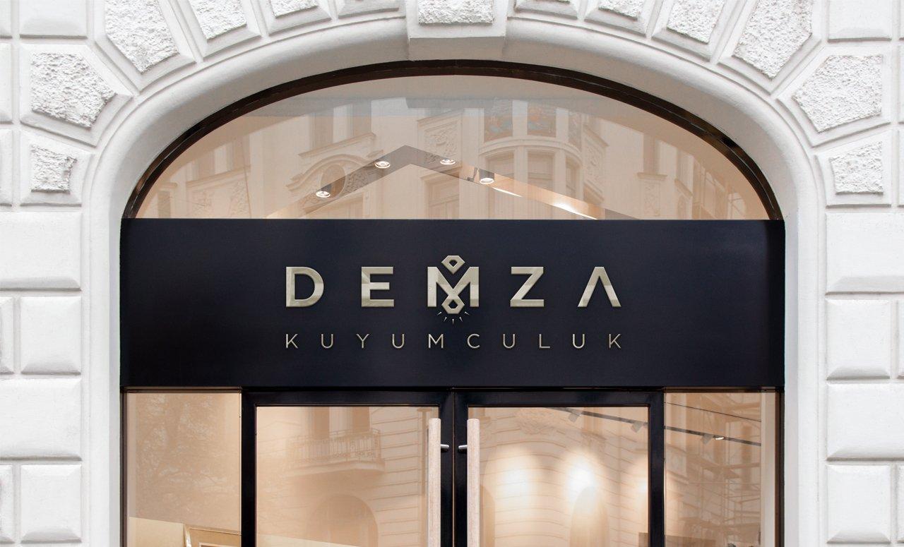Demza