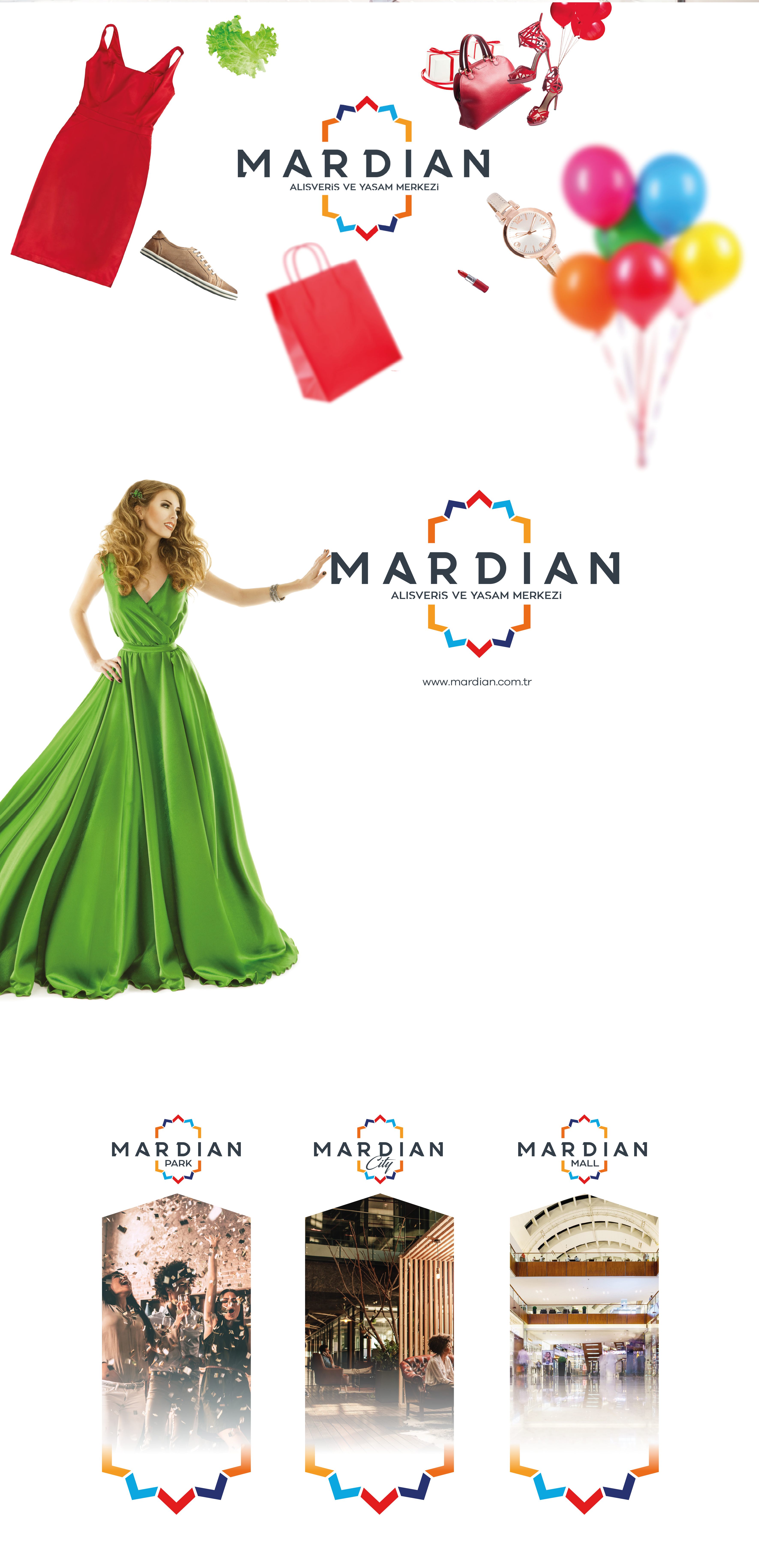 Ankara kurumsal kimlik tasarımı  Mardian